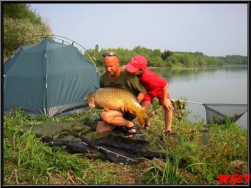 l'Art de la pêche. Capitaine nawapêche 81010