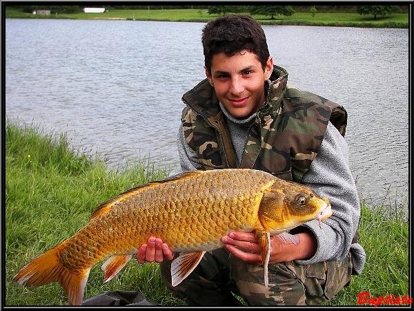 l'Art de la pêche. Capitaine nawapêche Carpe019
