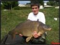 l'Art de la pêche. Capitaine nawapêche Carpe017