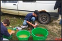 l'Art de la pêche. Capitaine nawapêche Champi21