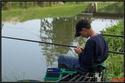 l'Art de la pêche. Capitaine nawapêche Champi24