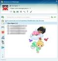 Télécharger des plugins pour MSN / WLM Contac10