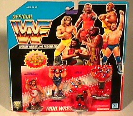 WWF  CATCHEURS  (Hasbro) 1991-1994 Wwfhmw10