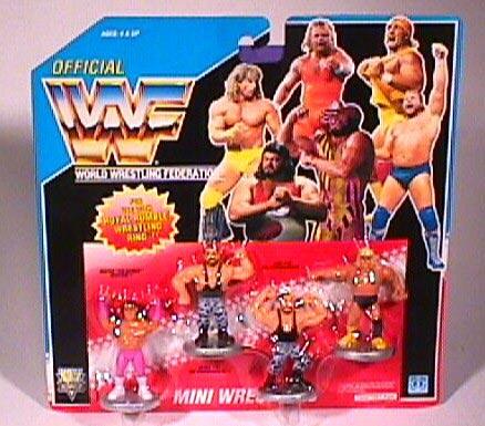 WWF  CATCHEURS  (Hasbro) 1991-1994 Wwfhmw12