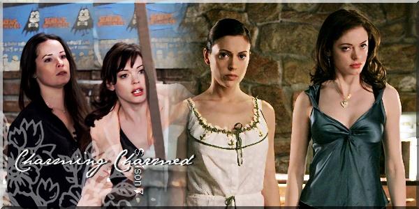 Charming Charmed