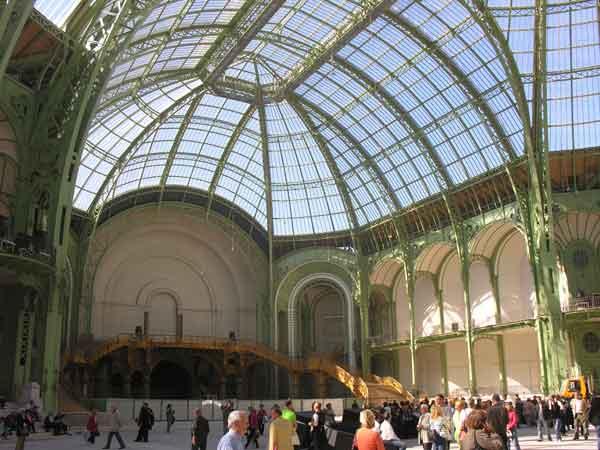 Salon du Bourget 2007 Untitl90