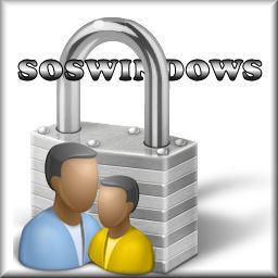 Droits administrateur sous Vista Soswin11