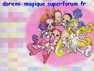 Magical Dorémi Magique