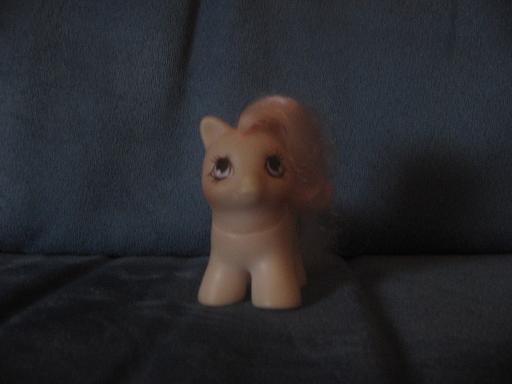 Mon Petit Poney / My Little Pony G1 (Hasbro) 1982/1995 Autruc10