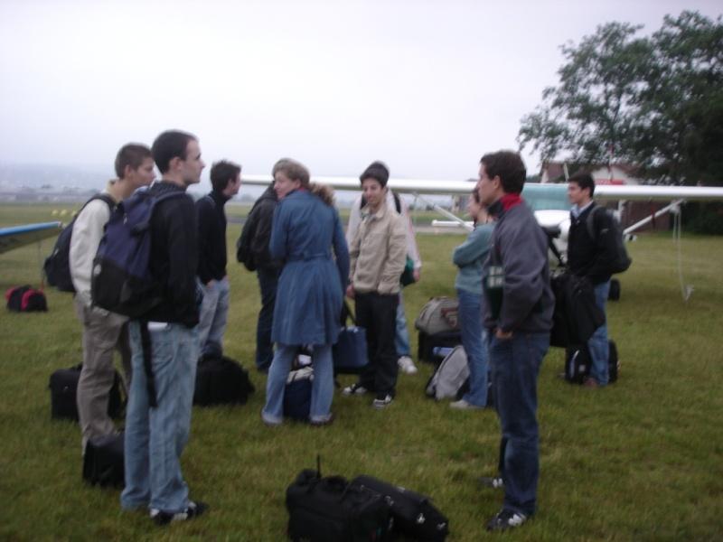 Séléction Ile de France du TAJP 2007 aux Mureaux Dsc06313