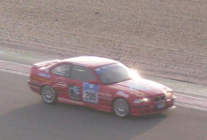ADAC 24h Rennen 2007 Nürburgring Nordschleife David10