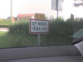 Ste Mère-Eglise Dsc00010