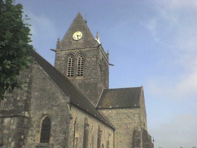 Ste Mère-Eglise Dsc00015