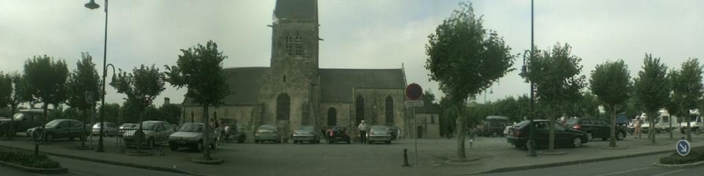 Ste Mère-Eglise Dsc00018