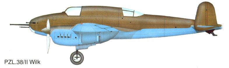 Quizz - Avions - 3 - Page 7 Pzl-3810