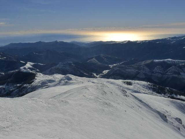 Les Alpes de la mer... Blog110