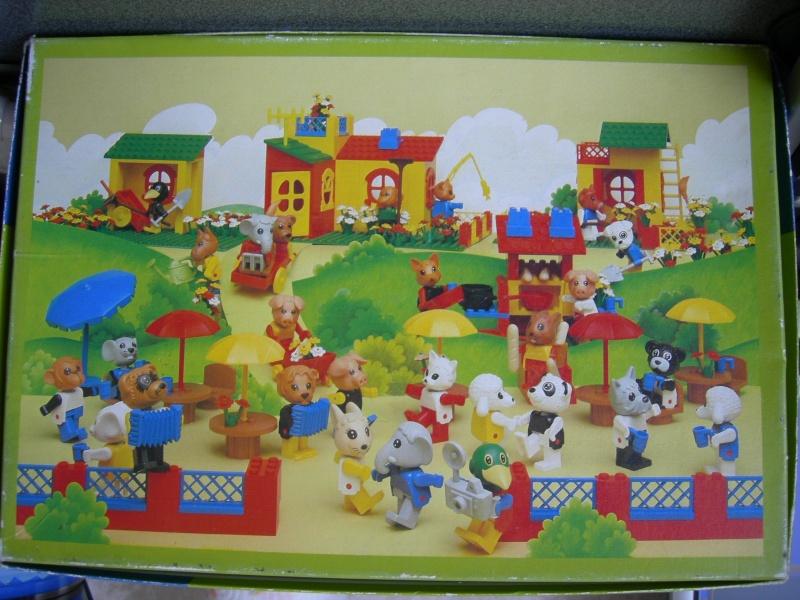 Fabuland (LEGO) - 1979-1989 Dscn3114