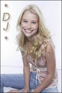 Dionne James