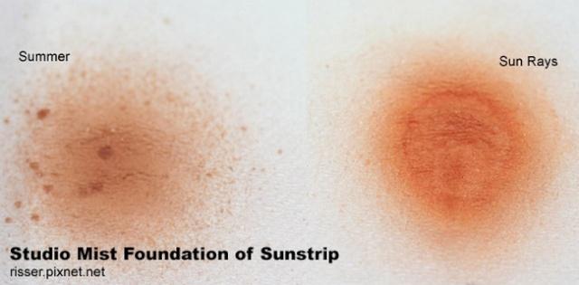 SunStrip Sunstr10