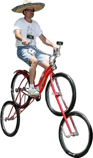 tall bike ou comment prendre de l'altitude 0310