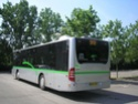 Bus Océane roule propre 351010