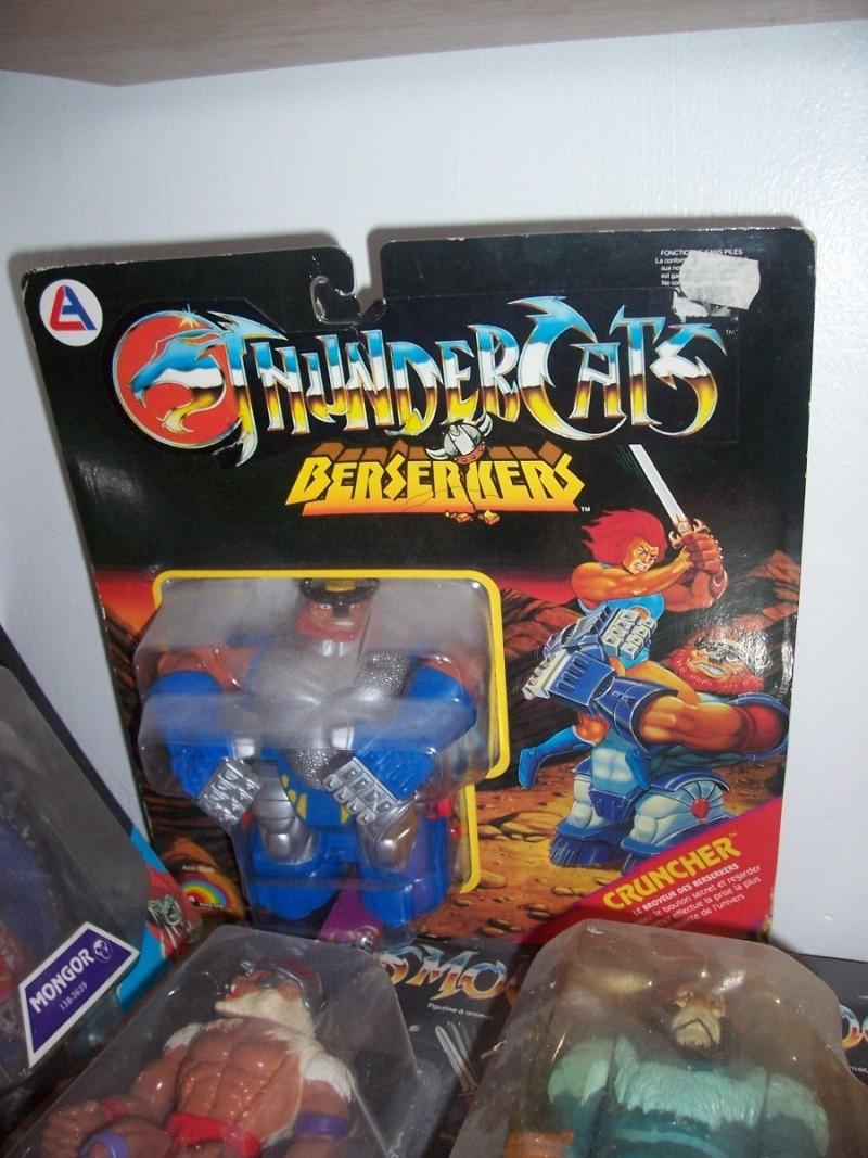 COSMOCATS / Thundercats (Ljn) 1985-1987 - Page 2 000_3912