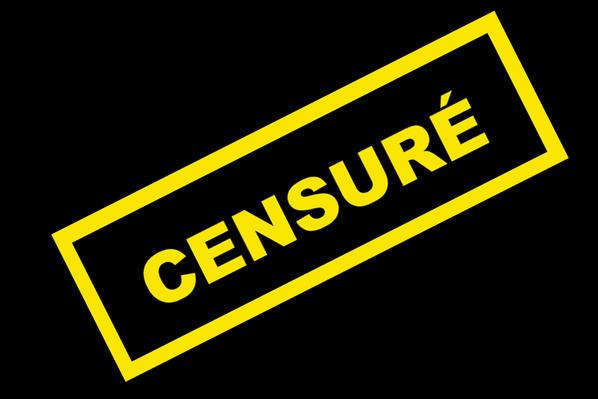 La petite Semaine : Actualités Censur10