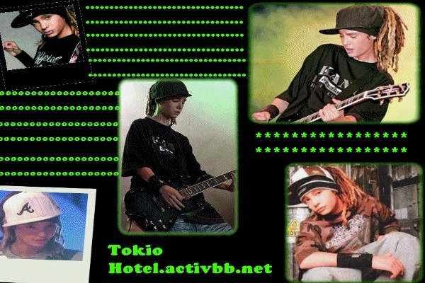 .::Tokio Hotel::.