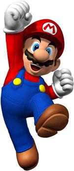 [Console]   Wii  (Nintendo)  2006. Mariob10