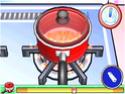 [Console]   Wii  (Nintendo)  2006. Cookin10