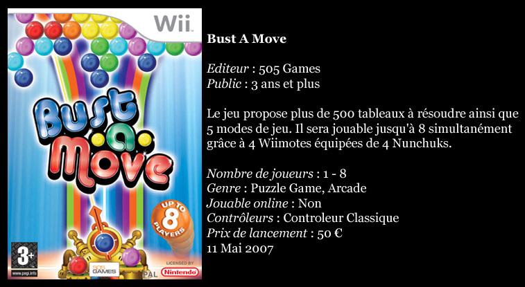 [Console]   Wii  (Nintendo)  2006. Wiibus10