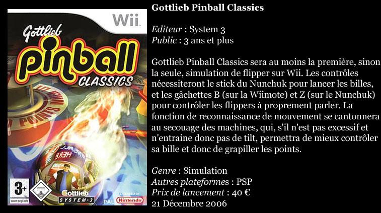 [Console]   Wii  (Nintendo)  2006. Wiigot10