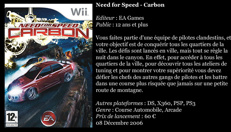 [Console]   Wii  (Nintendo)  2006. Wiinee10