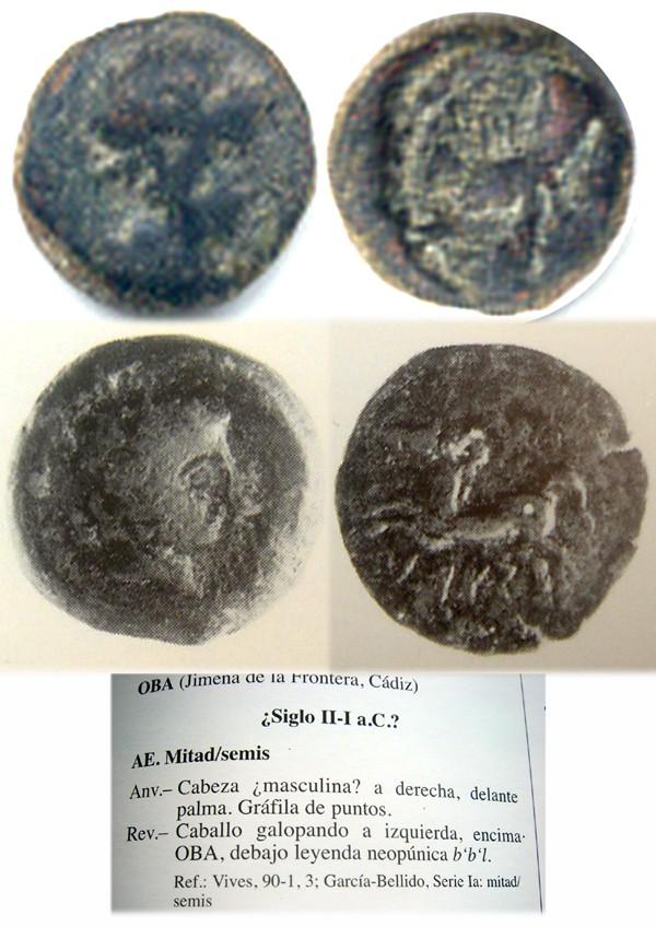 Bronce de Antipolis (Galia) ? Rara3t11