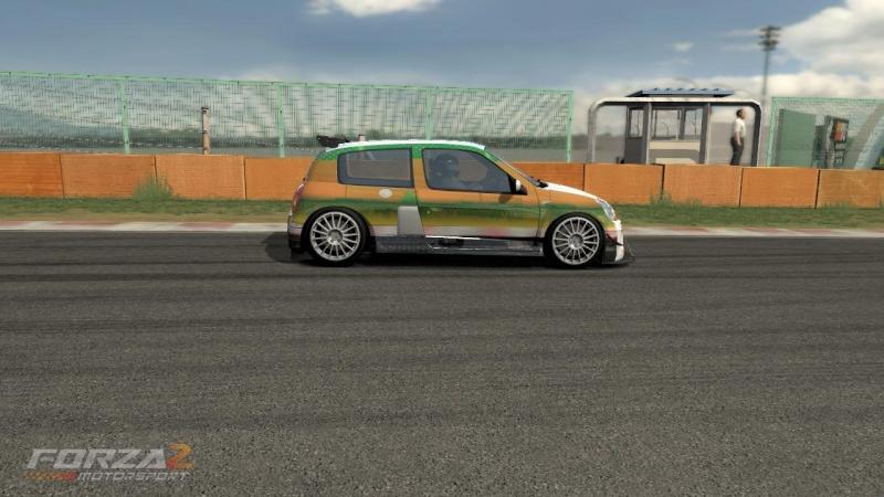 Ma vie sur forza Forza210