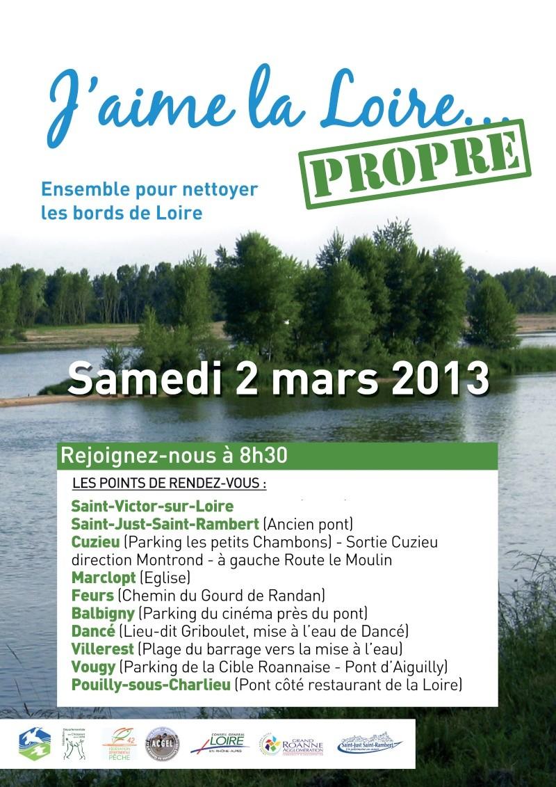 Nettoyage Loire Propre du 2 mars 2013 Loire_10