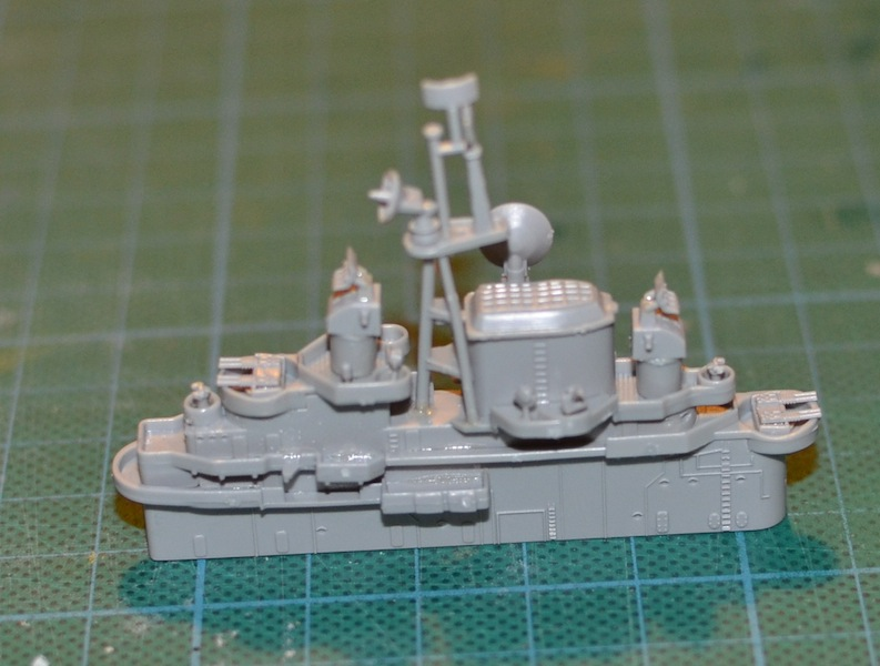 USS HANCOCK CV-19 (1/700) Dsc_3018