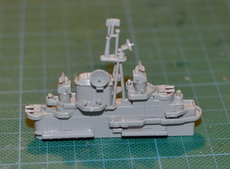 USS HANCOCK CV-19 (1/700) Dsc_3019