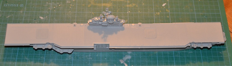 USS HANCOCK CV-19 (1/700) Dsc_3021