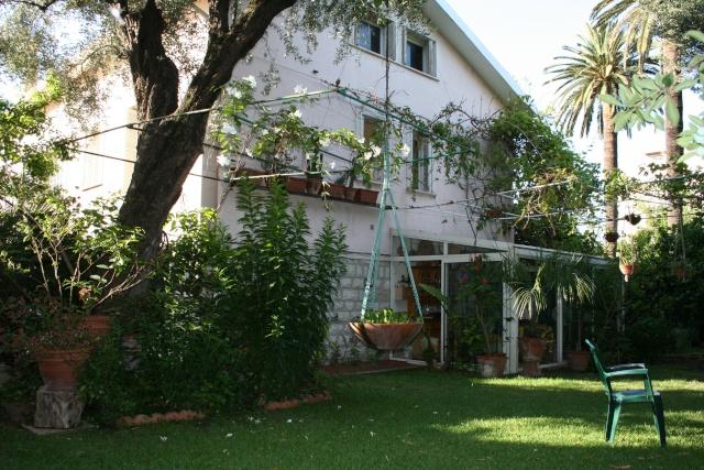 Tour de jardin avec le nouveau reflex Jardin10
