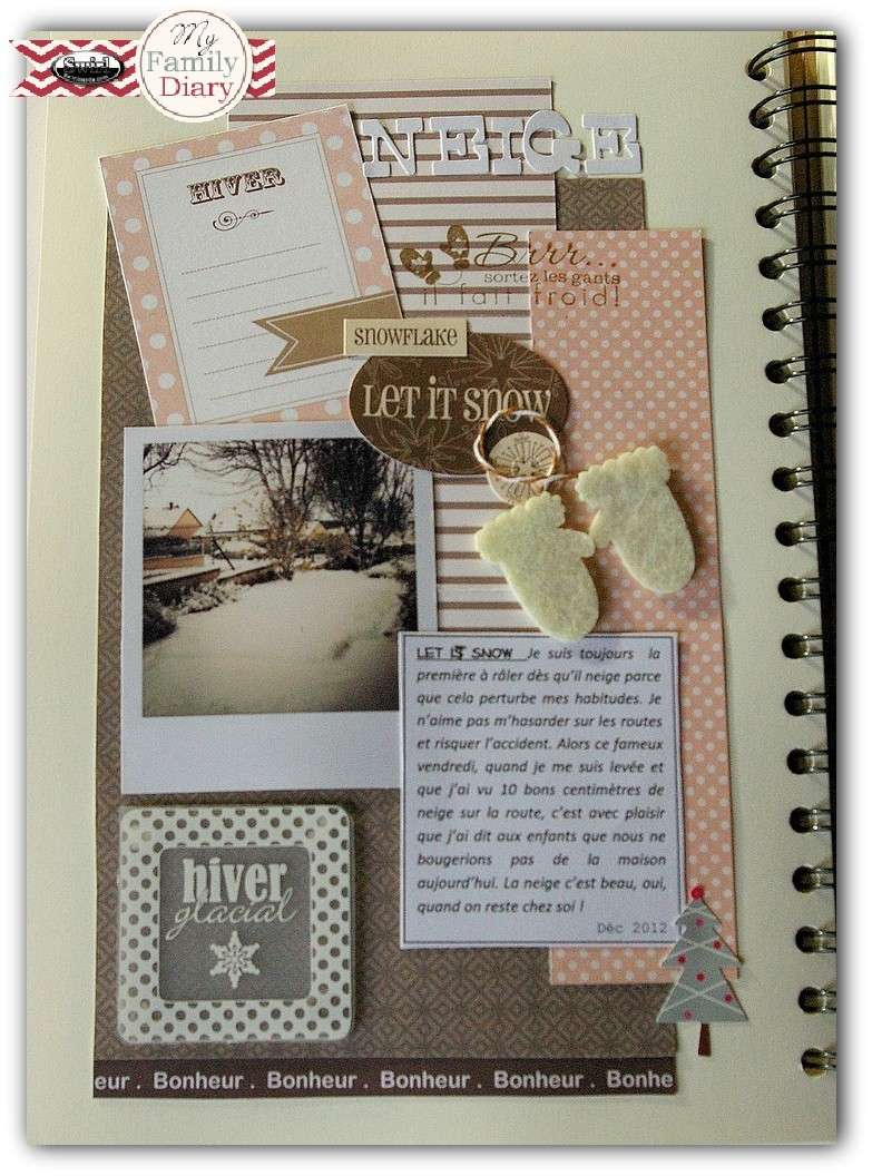 ** Family Diary - AURORE  ** Maj du 23/11/13 - Page 4 Imgp7612