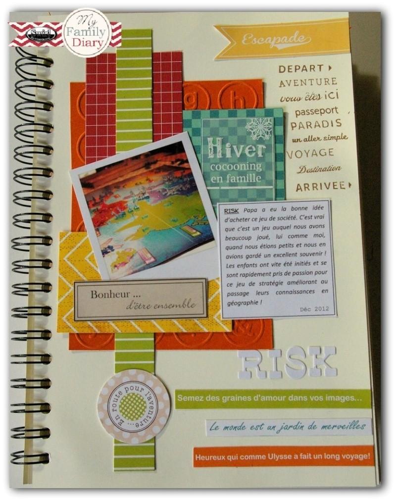 ** Family Diary - AURORE  ** Maj du 23/11/13 - Page 4 Imgp7614