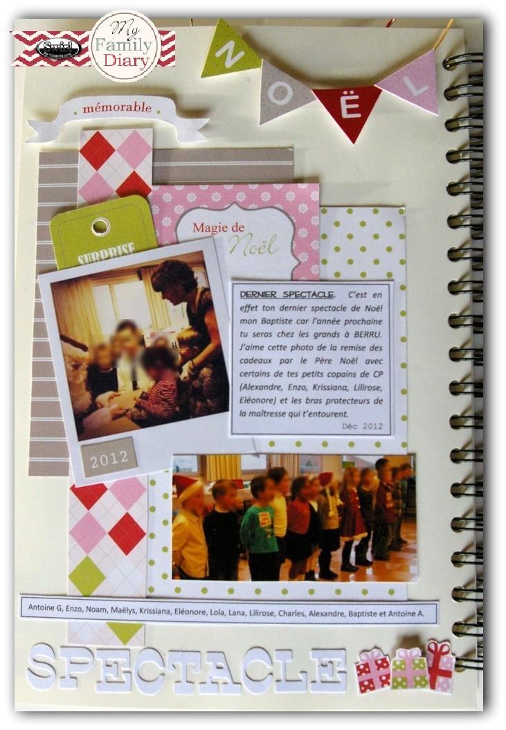 ** Family Diary - AURORE  ** Maj du 23/11/13 Imgp7616