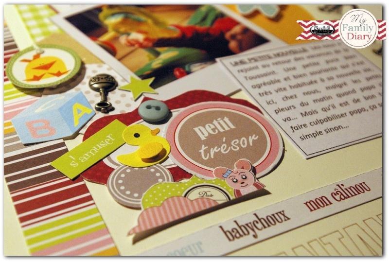 ** Family Diary - AURORE  ** Maj du 23/11/13 Laa_da10
