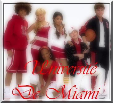 L'université de Miami