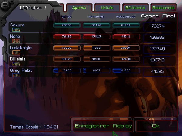 ~°°°~The StarCraft Tournament 2007~°°°~ Screen12