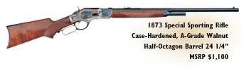 1873 special sporting rifle uberti 1873sp10