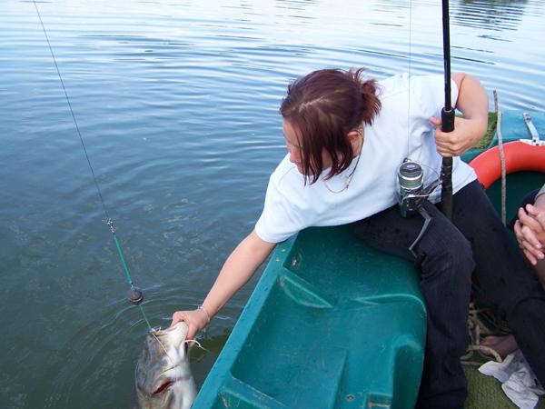 Une pêche en famille Peche113
