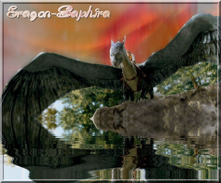 Le monde d'Eragon