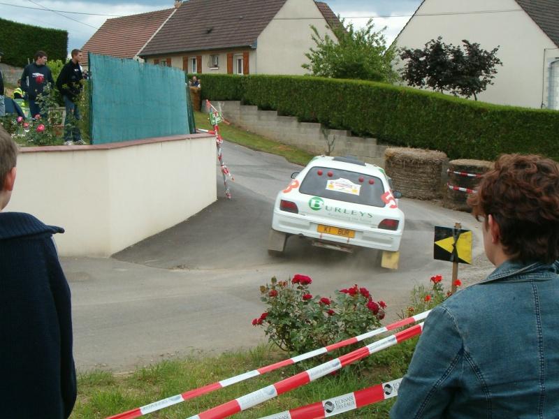 Photo du voiture 58 and 88 SVP Burley10